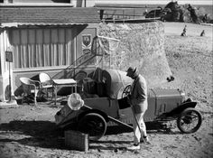 Les Vacances de monsieur Hulot - Jacques Tati