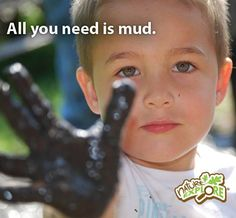 International Mud Day was yesterday! Cheers to all the Nature Explore Classrooms going out and letting kids laugh and learn muddily in nature today! Play Based Learning, Kids Learning, Arbor Day Foundation, Health Plus, Outdoor Play Spaces, Abc For Kids, Challenge, Arbour Day, Kids Laughing