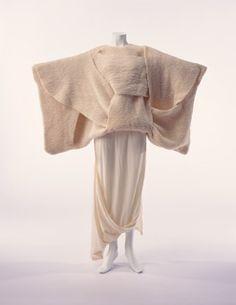 Sweater and Skirt Comme des Garçons Autumn/Winter 1983