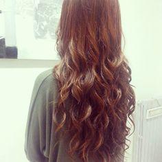 Spotted...in salone!!! We really love long hair. #cdj #degradejoelle #dettaglidistile #welovecdj #clientefelice #beautifulhair #naturalshades #hair #hairstyle #hairstyles #haircolour #haircut #fashion #longhair #style #hairfashion