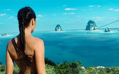 The most exotic beaches in Greece inspired by Wonder Woman! DC rules!   Wonder Woman, played by Gal Gadot, is the Princess of a fierceless group of women called the Amazons. Based on Greek mythologhy, DC Comics tried to give a continuation to this story through fiction.