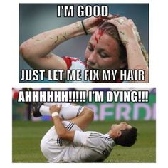 Girls vs. Guys Soccer: Know the Difference
