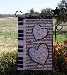Be awesome with fav song penned in.  More Stars in Comanche: Waving a Prayer Flag