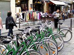 Quartier latin,Paris