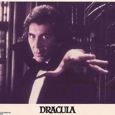Dracula Vampire Vintage Movie Still Photo by SilentHeartVintage
