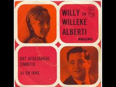 WILLY & WILLEKE ALBERTI - Jij & Ikke (Me and my girl).wmv