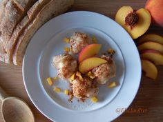 Malenchki (mud-faced little ghosts who steal the last of summer peaches) Peach Dumplings, The Gathering, Peaches, Ghosts, Mud, Bones, Oatmeal, Fiction, Pure Products