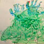 9 dinosaur crafts and activities