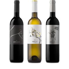 JASPI wine on Behance