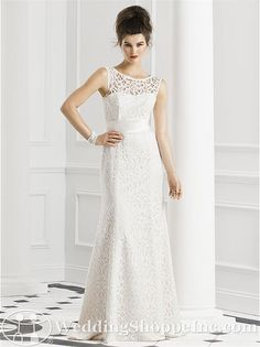 Bridal Gowns After Six 1041 Bridal Gown Image 1