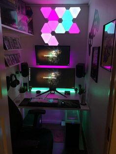 42 Fabulous Game Room Design Ideas To Try In Your Home audio room