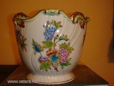 Hungary, Serving Bowls, Porcelain, Tableware, Porcelain Ceramics, Dinnerware, Tablewares, Dishes, Place Settings