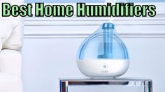 Top 5 Best Home Humidifier Reviews 2017