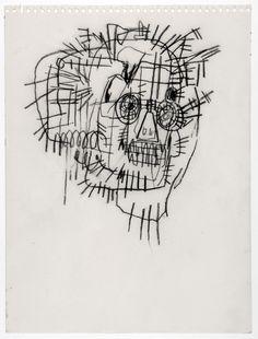 Jean-Michel Basquiat – Betty Krulik Fine Art. Ltd. New York