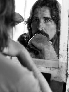 Christian Bale | by Mikael Jansson