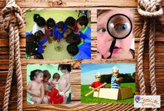 Planejamento da Educação Infantil e Projeto Político Pedagógico: 10 sugestões para refletir sobre as crenças da creche.                                                                                                                                                                                 Mais