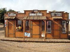 Southern California Custom Wood Rustic Shed Builder