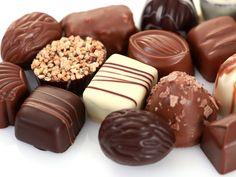 Curso de chocolates e doces finos no Senac Recife - A turma inicia no dia 30 de julho e segue até 8 de agosto