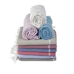 Large Hammam Towel from notonthehighstreet.com