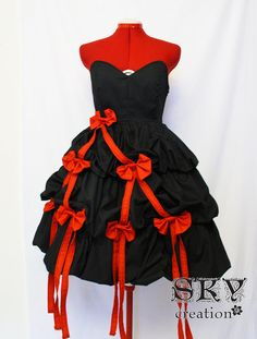 my favorite thing EVER!!! and i believe it shall possibly be my bridesmaids dress for Manda's wedding :)
