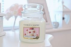 Sweet candle #sweetlyscented