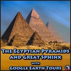 The Egyptian Pyramids and Great Sphinx of Giza. by Ryan Nygren - RKN Social Studies For Kids, Social Studies Activities, Teaching Activities, Teaching Resources, Educational Activities, Classroom Activities, Teaching Ideas, Classroom Ideas, Giza Egypt