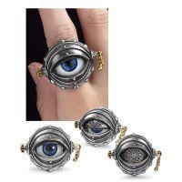 Automatons Eye Ring
