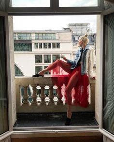 Karlie Kloss on Instagram