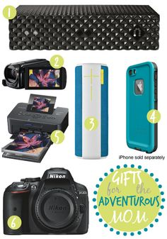 Great Gifts for Mom at Best Buy