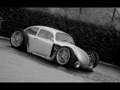 Image detail for -Volkswagen Classic Beetle by ~degraafm on deviantART