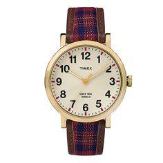 Relógio Masculino Timex Analógico Casual Tw2p69600ww/n