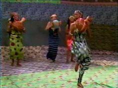 Women of the Calabash fodaraças!
