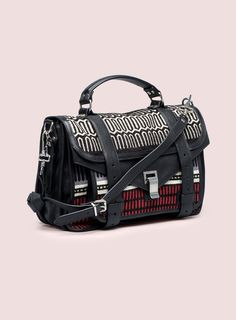 Proenza Schouler PS1 Medium - my dream bag...