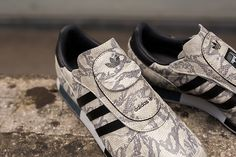 Adidas Originals futurepacer Sneakers: adidas micropacer