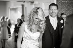 Newly wed Claire & Ian arriving at the dining room Contemporary wedding photography by PK Irish Wedding, Our Wedding, Paul Kelly, Newly Wed, Photography Services, High Quality Images, Big Day, Claire, Dining Room