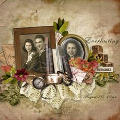 Everlasting-Memories
