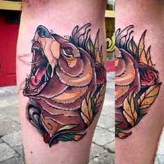 Neo-Traditional-Tattoo-19-Alberto Megina 01