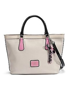 2962050991a5 Guess purse - have it but all white n pink! Love!! - Sale! Up to 75% OFF!  Shop at Stylizio for women s and men s designer handbags