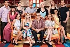 Image result for zumbo's just desserts Zumbo's Just Desserts, Fun Deserts, Cartoons, Film, Tv, People, Movies, Shopping, Image