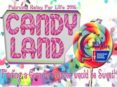 Relay For Life of Pahrump