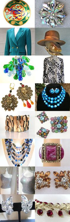 Forty Dollar Fabulous by dianadivine on Etsy--Pinned with TreasuryPin.com