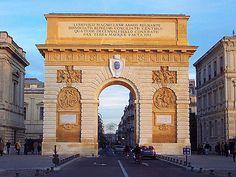 Montpellier Arc
