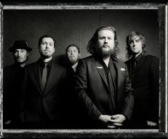 My Morning Jacket Releases Magic Bullet in Wake of Gun Violence