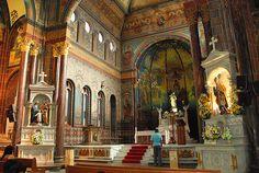 Igreja São José, símbolo de Belo Horizonte  e palco de muitas histórias - Minas Gerais