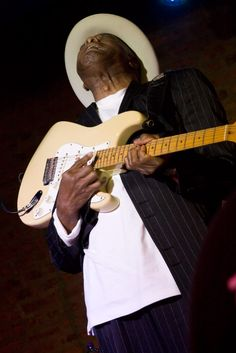 Find BUDDY GUY in our catalog: http://highlandpark.bibliocommons.com