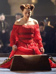 Mary, Queen of Scots (Elizabeth: The Golden Age)