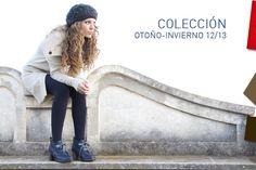 f85a46fa Colección otoño-invierno 2012 de zapatos Mikaela. // Winter collection  Mikaela shoes.