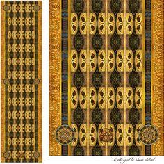 Apotheca – Mykel Ankyn Limited Edition Fine Art Scarves