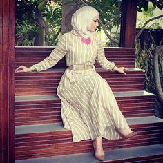 http://abayatrade.com ❤ hijab style