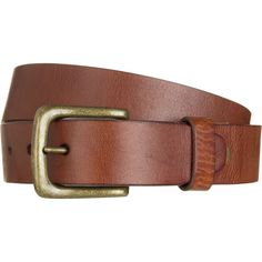 Will Leather Goods - Luxe Belt - Tan